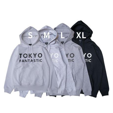 TOKYO FANTASTIC スウェットフーディー