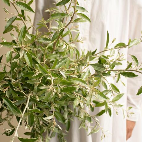 高橋英彦さんの花束