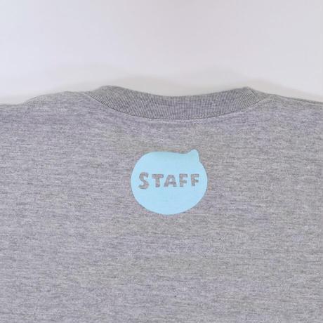 東京トガリ Tシャツ(トガリさつえい中/セサミ)