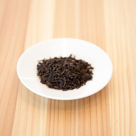 うっとりする華やかな香りとやわらかな風味の国産烏龍茶(ティーバッグ)
