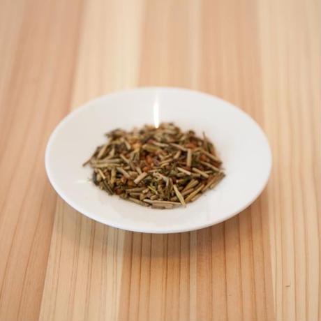 特注の堅煎り玄米で香ばしさダブル(玄米ほうじ茶/ティーバッグ)