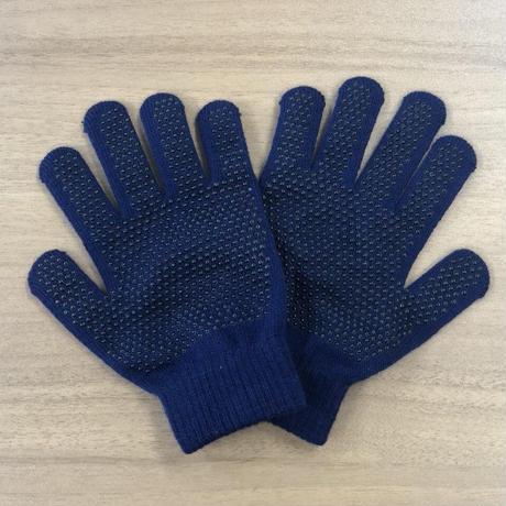 【宅配のみ】すべり止め付き手袋