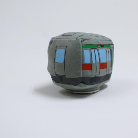 【トコトコぬいぐるみ】東急田園都市線