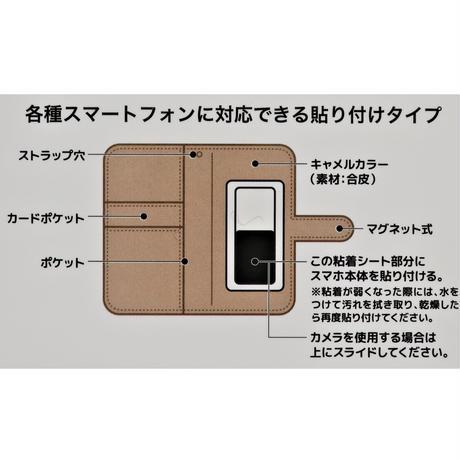 スマートフォンケース(東急東横線5050系)