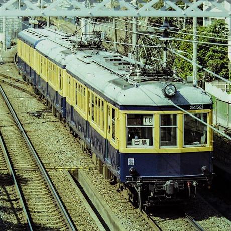 鉄道コレクション 東急電鉄1000系(きになる電車)3両セット