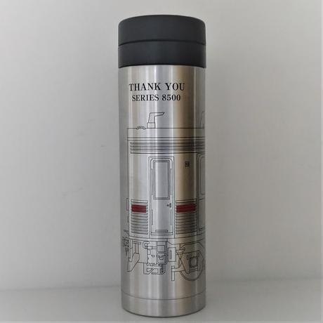 [SERIES 8500]第6弾 ステンレスサーモボトル ローレル賞(500ml)