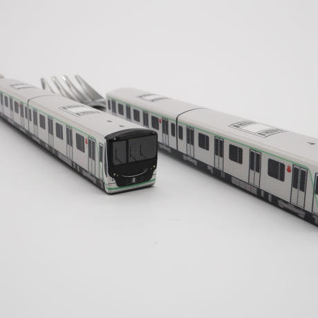 東急電鉄スプーン&フォークセット (田園都市線2020)