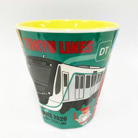 東急線オールスターカップ
