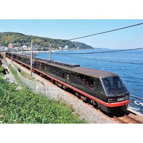伊豆急 リゾート21・黒船電車 運転席360°VR