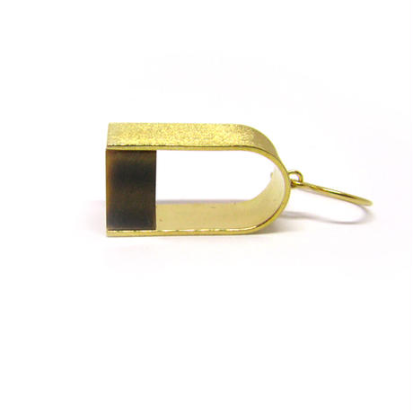 118 Precious Material Pierce(1PAIR)