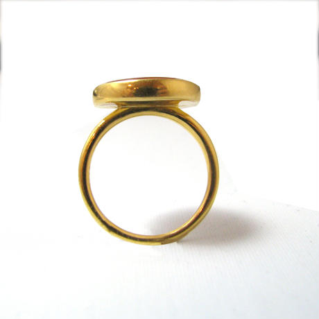bisoa Plad Ring