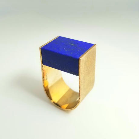 118 Precious Material Ring&Necklace