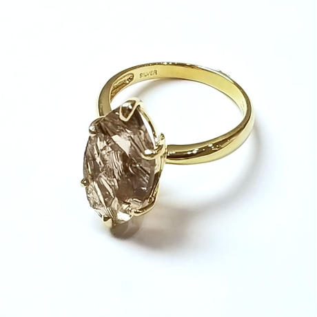 bisoa MARQUIS RING