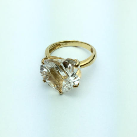 bisoa HEART RING