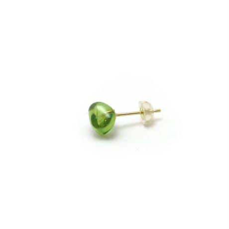 bisoa OLIVE FRUIT PIERCE (1pair)