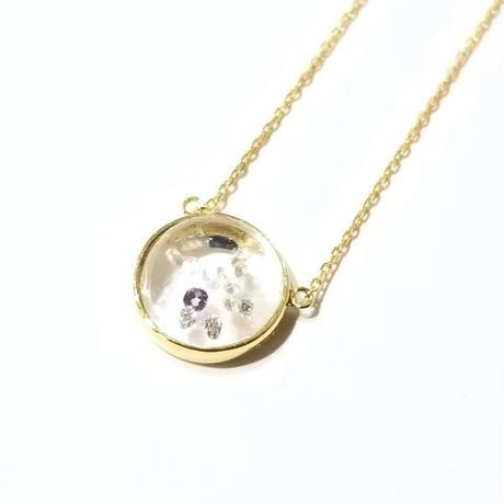 118 Schale Necklace