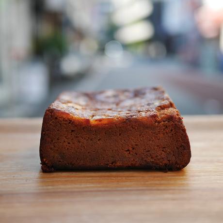 バナナケーキ フルサイズ【6月20日(日)発送予定分】