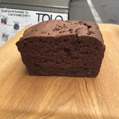 チョコスパイスケーキ テヘラン フルサイズ 【2月28日(日)発送予定分】