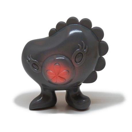 Egg Lady from Junkonotomo Dark Grey and Red edition by Junko Mizuno
