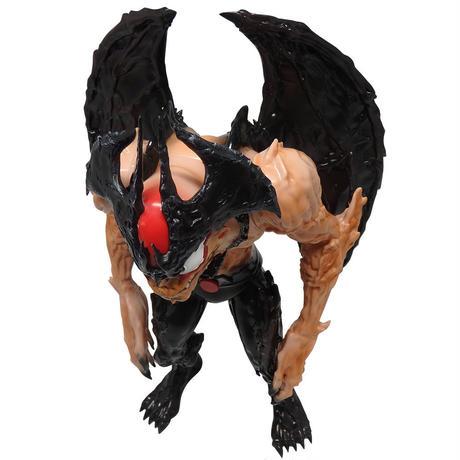 Devilman Flesh Ver. Tomenosuke Exclusive by Mike Sutfin