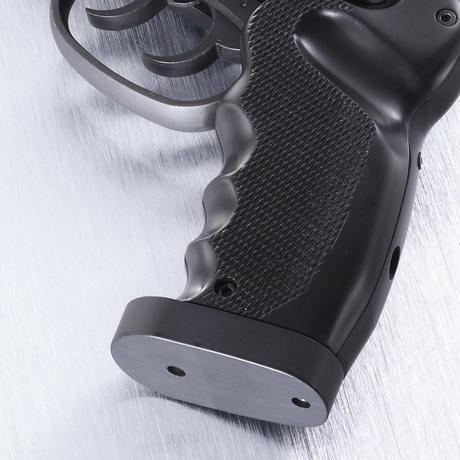 Tomenosuke Blaster Police Model Conversion Kit
