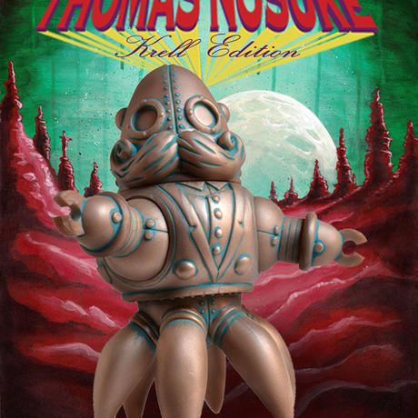 Thomas Nosuke Krell Edition Edition by Doktor