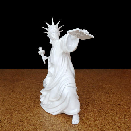 Riot of Liberty by Whatshisname (replica)