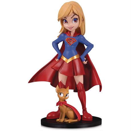 DC Artists' Alley Supergirl by Chrissie Zullo