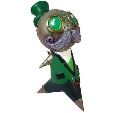 Humphrey Mooncalf Leprechaun Tomenosuke Exclusive by Doktor A
