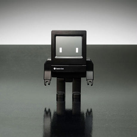 Classicbot Classic Black by Philip Lee