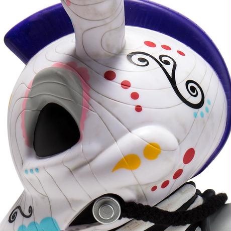 "Death Of Innocence 8"" Dunny by Igor Ventura"