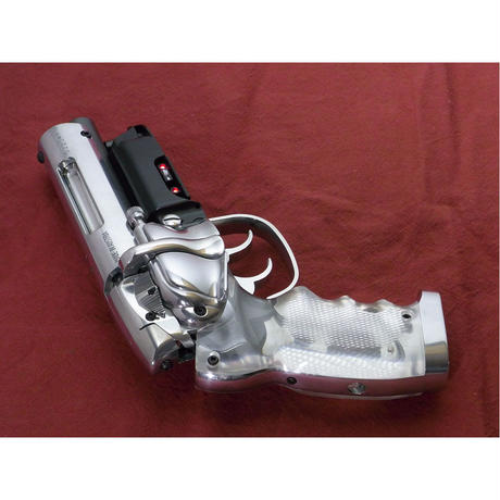Clear Grips for the Tomenosuke Blaster (metal model)