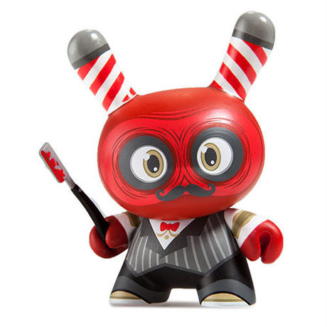 The Odd Ones Dunny Mini Series by Scott Tolleson