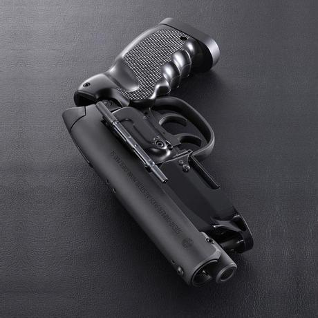 Tomenosuke Blaster PRO Police Model