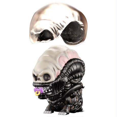 Baby Alien by Alex Solis