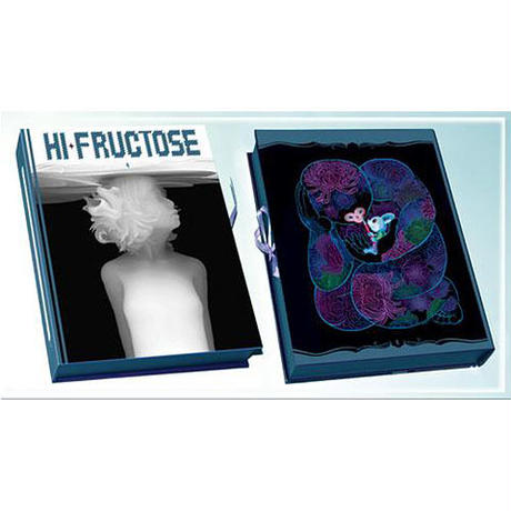 HI-FRUCTOSE Collected Edition 4 Box Set