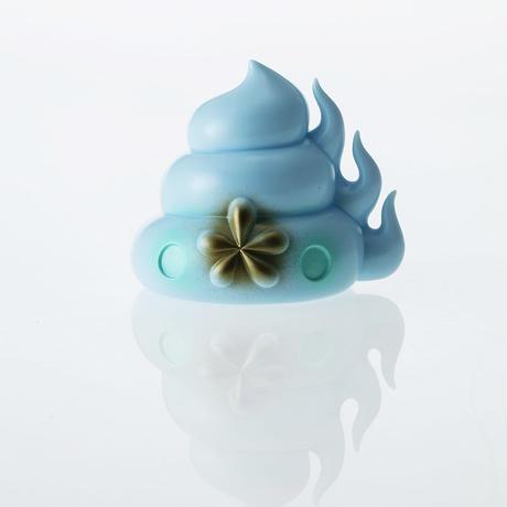 Poopy from Junkonotomo Aqua edition by Junko Mizuno