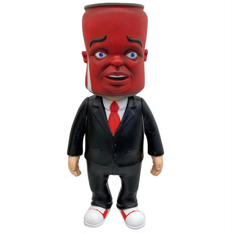 Head Men by Bob Dob (set of 4 figures)