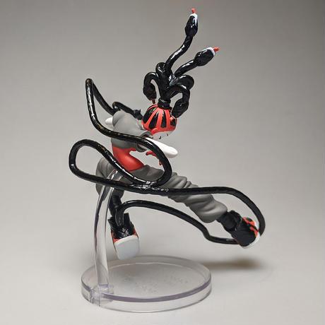 Medusa 12th Anniversary Vinyl Figure by Erick Scarecrow