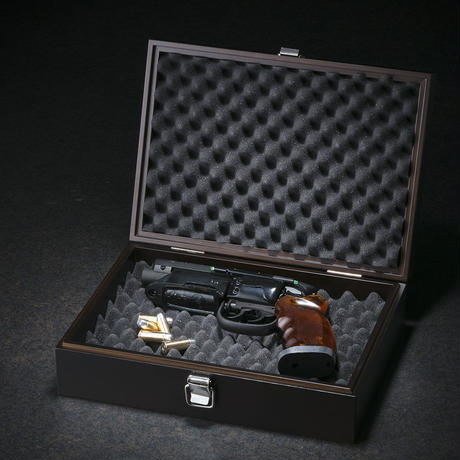 Japanese cypress case for Tomenosuke Blaster
