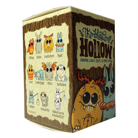 Thimblestump Hollow Carnival edition by Amanda Louise Spayd and Chris Ryniak