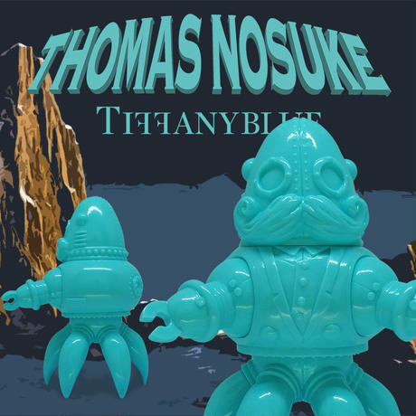Thomas Nosuke Tiffanyblue Edition by Doktor A