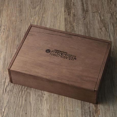 Tomenosuke Blaster Rubber Band Gun & Holster bundle set