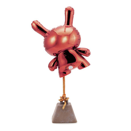 "8"" Balloon Dunny by Wendigo Toys"