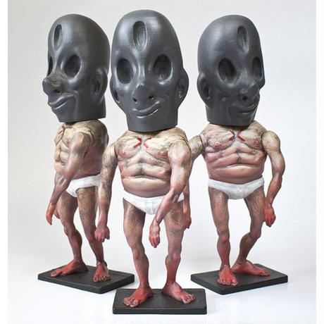 MURGE (Underwear Mutant Parade) by Emilio Subira