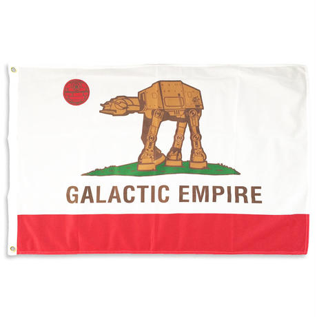 6ft' x 4ft' Galactic Empire Flag by Sket-One
