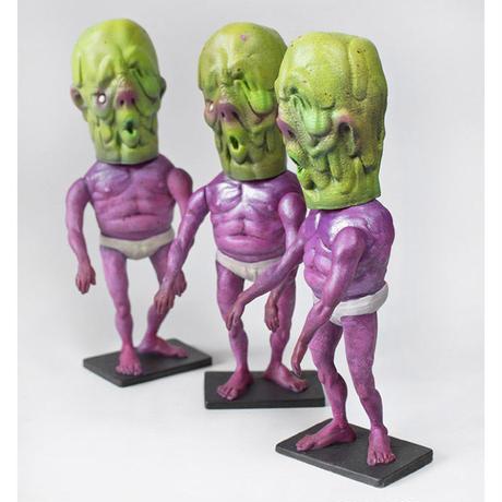 GRUMO (Underwear Mutant Parade) by Emilio Subira