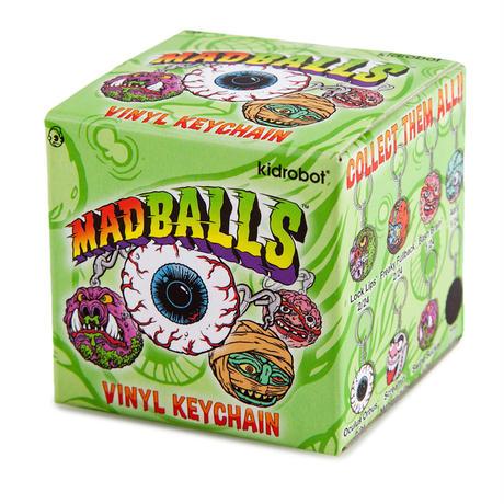 Madballs Keychain Series