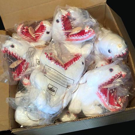 Monty Python and the Holy Grail Killer Rabbit Plush