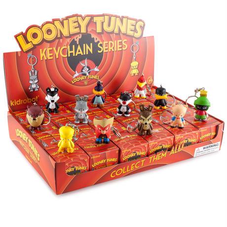 "Looney Tunes 1.5"" Keychain Series"